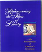 Rediscovering the Ideas of Liberty